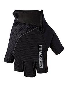 madison-sportive-womens-mitts-black
