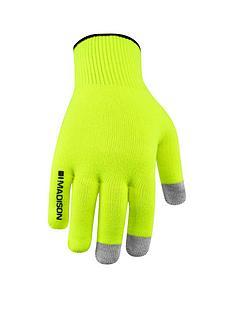 madison-cycling-isoler-merino-winter-gloves-hi-viz-yellow