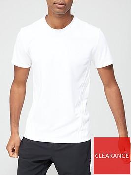 adidas-aeroready-3-stripes-t-shirt-whitenbsp