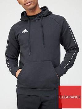 adidas-core-19-hoodie-blackwhitenbsp
