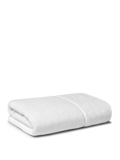 panda-london-panda-bamboo-bath-towel-white