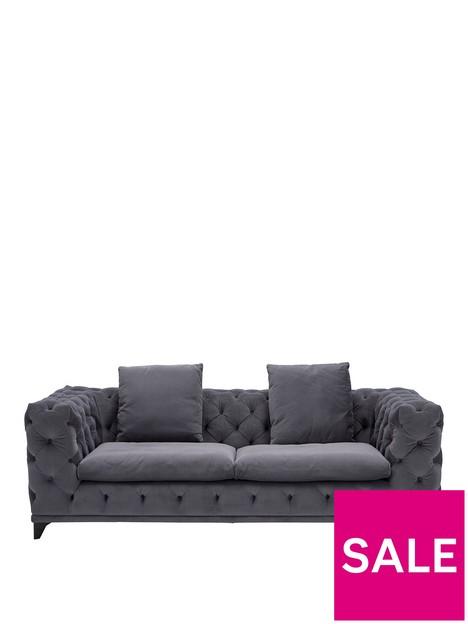 milano-3-seater-velvet-sofa