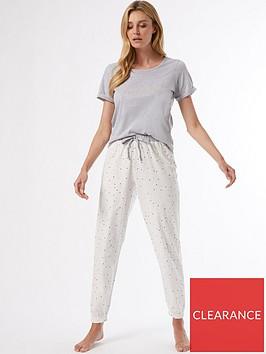 dorothy-perkins-prosecco-slogan-pyjama-set-grey