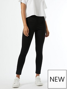 dorothy-perkins-bengaline-trousers-blacknbsp