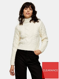 topshop-cable-crop-roll-neck-jumper--nbspivory