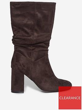 dorothy-perkins-kinder-34-block-heel-boots-brown