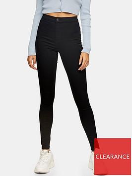 topshop-joni-jeans-purenbspblack