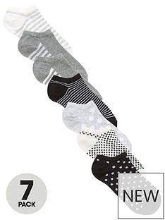v-by-very-valuenbsp7-pack-trainer-liners-greymix
