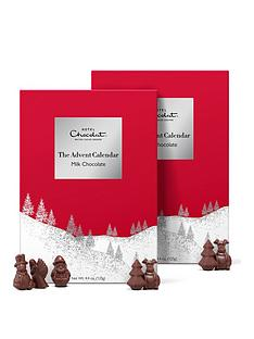 hotel-chocolat-the-advent-calendar-40-milk-2-pack