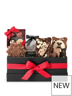 hotel-chocolat-small-christmas-collection