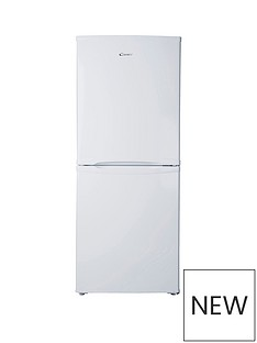 candy-csc1365wen-173-litrenbspcapacity-fridge-freezernbsp--white