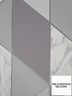 sublime-marble-geo-grey-wallpaper