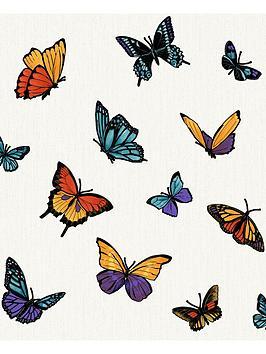 julien-macdonald-flutterby-wallpaper