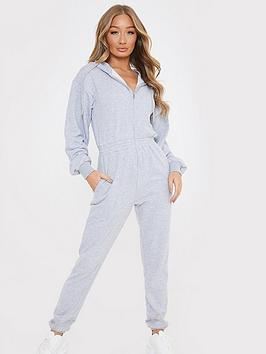 in-the-style-in-the-style-x-jac-jossa-hoodie-zip-through-jumpsuit-grey