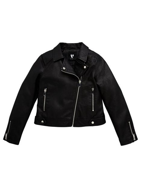 v-by-very-girls-pu-biker-jacketnbsp--black