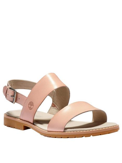 timberland-chicago-riverside-2-strap-flat-leather-sandal--nbsprose