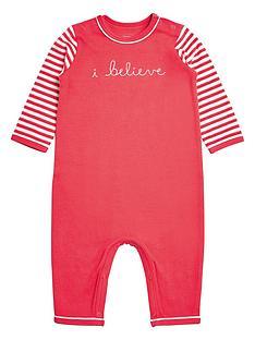 mamas-papas-unisex-baby-believes-romper-multi
