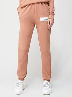 missguided-missguided-lifestyle-patch-jogger-camel