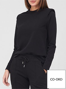 v-by-very-padded-shoulder-sweat-top-black