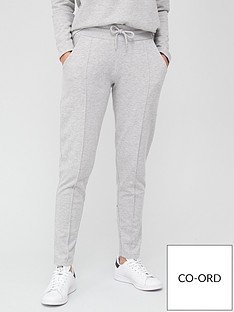 v-by-very-co-ord-seam-slim-joggers-grey