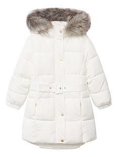 mango-girls-faux-fur-trim-hooded-padded-coat-white