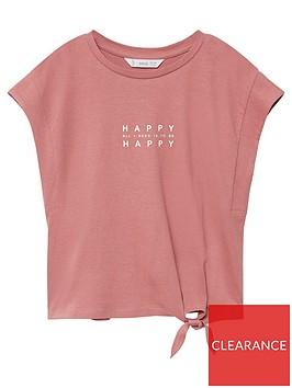 mango-girls-happy-t-shirt-pink