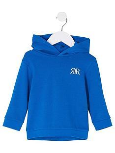 river-island-mini-mini-boys-rir-printed-hoodie--nbspblue
