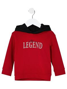 river-island-mini-boys-legend-hoodie--nbspred