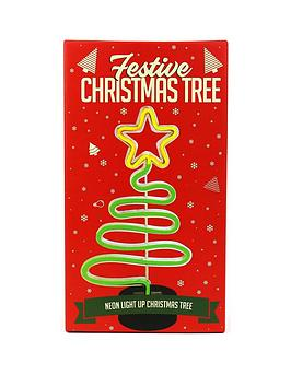 gift-republic-festive-neon-christmas-tree-lamp