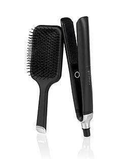 ghd-platinum-gift-set-with-paddle-brush-and-heat-resistant-bag