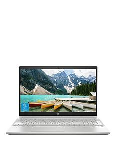 hp-pavillion-15-cw1004na-amd-ryzen-3-8gb-ram-256gb-ssd-156in-touchscreen-laptop-with-optionalnbspmicrosoft-365-family-1-yearnbsp--silver