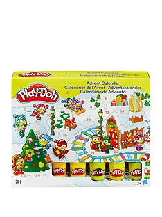 play-doh-advent-calendar