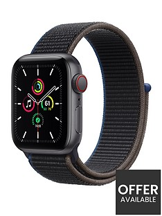 apple-watch-se-gps-cellular-40mm-space-grey-aluminium-case-with-charcoal-sport-loop