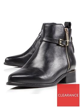 dune-london-pop-side-zip-ankle-boot