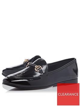 dune-london-guiltt-2-loafer-black
