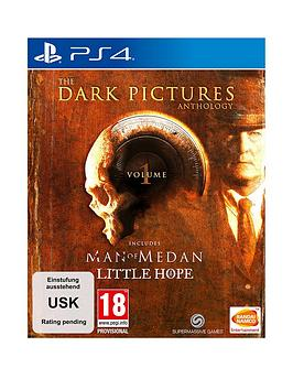 playstation-4-the-dark-pictures-anthology-volume-1-limited-edition