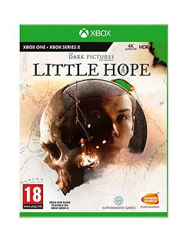 xbox-the-dark-pictures-anthology-little-hope