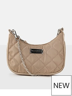 missguided-missguided-nylon-quilted-double-bag-stonenbsp