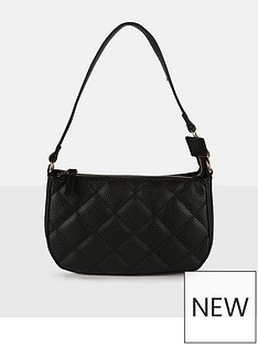 missguided-missguided-diamond-quilted-pu-shoulder-bag-blacknbsp