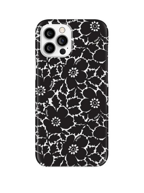 coach-protective-case-for-iphone-12-pro-max-bold-floral-blackclear
