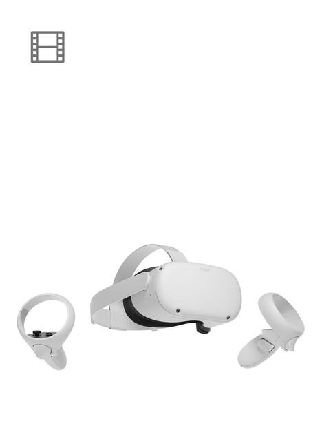 oculus-quest-2-mdash-advanced-all-in-one-virtual-reality-headset-mdash-256-gb