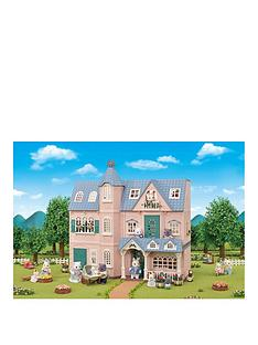 sylvanian-families-deluxe-celebration-home