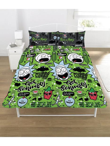 rick-morty-rick-and-morty-get-schwifty-duvet-set-double