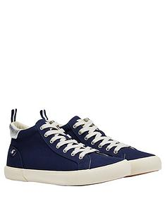 joules-coast-pump-canvas-mid-high-top-trainer-navynbsp
