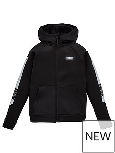 rascal-boys-charlton-hooded-track-top-black