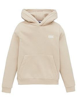rascal-boys-essential-hoodie-stone