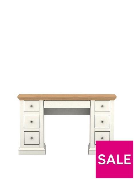 hanna-7-drawer-desk-creamoak