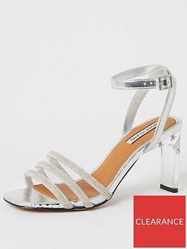 river-island-heatseal-clear-strap-sandal-silver