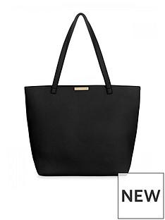 katie-loxton-layla-shopper-black