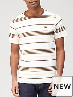 levis-stripe-t-shirt-whitenbsp